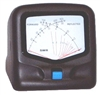 Jetstream JTWHF - 1.8 to 200 MHz Cross-Needle SWR / Watt Meter