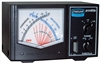 Jetstream JTWXVHF - 1.6 - 200 Mhz LARGE Cross-Needle SWR/Power Meter
