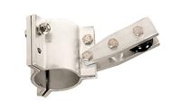 "Penninger Radio PBA-200- Pulley Block Assembly for 2"" Diameter Tubing"