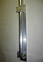 Penninger Radio TJ-200 Tipper Jr. Tipping Antenna Mast Mount