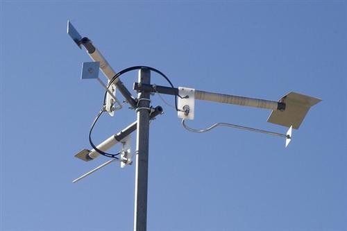 Isotron Antennas