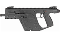 "KRISS Vector SDP Pistol 9 mm 5.5"" Black"