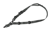 MAGPUL MS3 Multi Mission 1 Point Sling Gen2 Gray