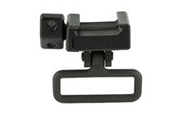 UTG Detachable Swivel with Picatinny Mounting Base