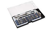 Wheeler Precision Micro Screwdriver Set