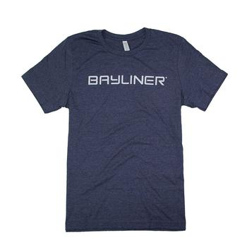 Core Soft Tee - Navy Heather