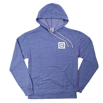 Bayliner French Terry Hoodie - Royal Heather