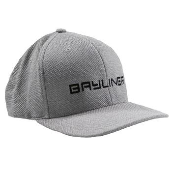 Bayliner Flexfit Melange Cap - Light Heather