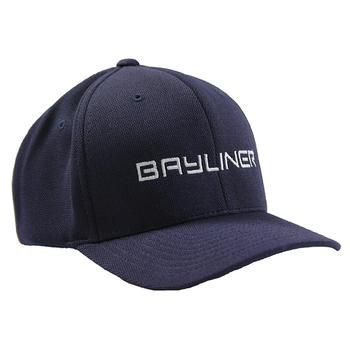 Bayliner Flexfit Cool & Dry Cap - Navy