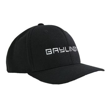 Bayliner Flexfit Cool & Dry Cap - Black