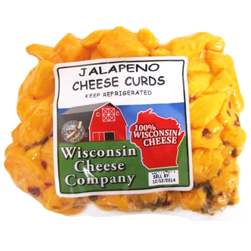 wisconsin jalapeno cheese curds