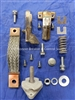 6-28-2  23-3836, 33-3837 (R) CUTLER HAMMER CONTACT KIT