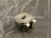 9-1318-4 (R) CUTLER HAMMER/EATON C-H OPERATING MAGNET COIL; 550V/60HZ; FOR 3-STAR BULLETIN 9560/9586/9589/9591/9556/9658/9736/9739; CONTACTOR NO.801; MODEL 6-1-3; SIZE 0; 18A; NON-REVERSING/REVERSING/MULTI-SPEED/COMBINATION; MOTOR STARTERS & CONTACTORS