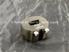 9-1323-68 CUTLER HAMMER/EATON C-H OPERATING MAGNET COIL; 120V/60HZ; FOR 3-STAR BULLETIN 9560/9586/9589/9591/9556/9658/9736/9739; CONTACTOR NO.805; MODEL 6-3-3; SIZE 1; 27A; NON-REVERSING/REVERSING/MULTI-SPEED/COMBINATION; MOTOR STARTERS & CONTACTORS