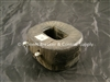 9-1360-31 (R) CUTLER HAMMER/EATON C-H OPERATING MAGNET COIL; 480V/60HZ; FOR 3-STAR BULLETIN 9560/9586/9589/9591/9556/9658/9736/9739; CONTACTOR NO.989/990/991; MODEL 6-16-2/6-14-2; SIZE 3 & 4; 90A/135A; STARTERS & CONTACTORS; NO.9560X293/9560H76B/9560H78B
