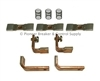 9998CA81 9998 CA 81 (R) OEM SQUARE D CONTACT KIT