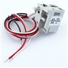 AX0-T MMCB Auxiliary switch ACCESSORIES  LG Meta-Mec LS Industrial Systems