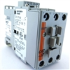 CA7-37-10-24V SPRECHER+SCHUH NON-REVERSING, THREE POLE CONTACTOR WITH AC COIL  50/60HZ 24V 1NO AUXILIARY CONTACT