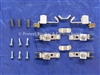 CK-PBC603 REPLACEMENT CONTACT KIT; 3 POLE; 60A;  FOR CN-PBC603 DEFINITE PURPOSE CONTACTOR