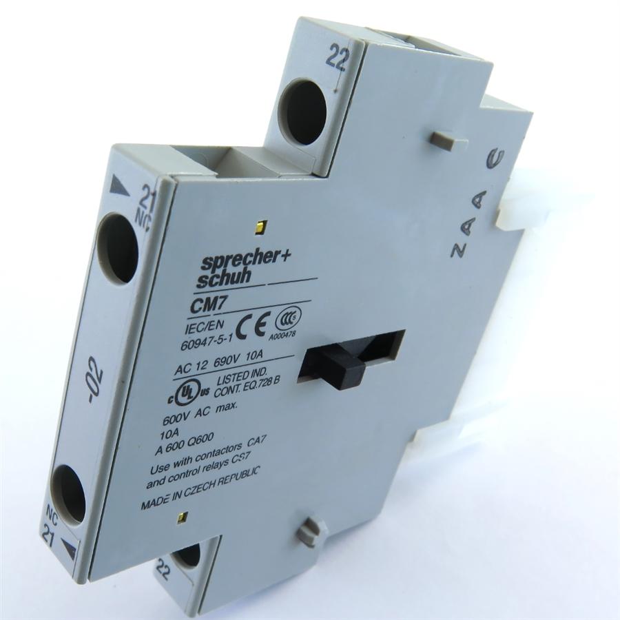 Wiring Variable Resistors Ask Answer Diagram Resistor Cm7 02 Sprecher Schuh Fits Allen Bradley 100 Mc A02 Volume Laser