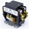 YC-CN402-7  DEFINITE PURPOSE CONTACTOR 40AMP 2POLE 277VCOIL 40 FLA 50 RES