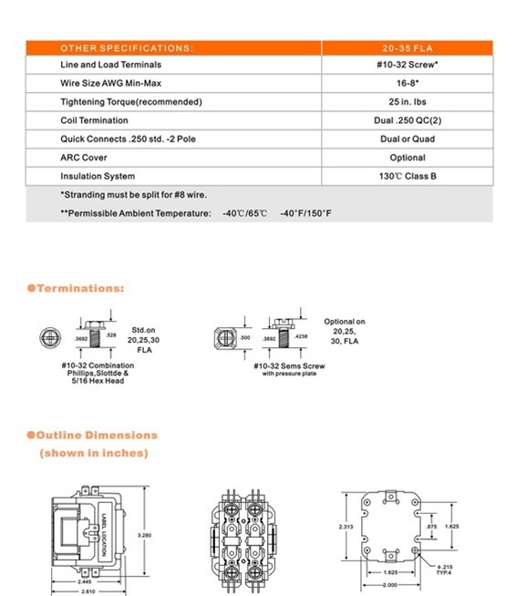 CN PBC402 120V 6 definite purpose contactor wiring diagram dolgular com square d definite purpose contactor wiring diagram at gsmx.co
