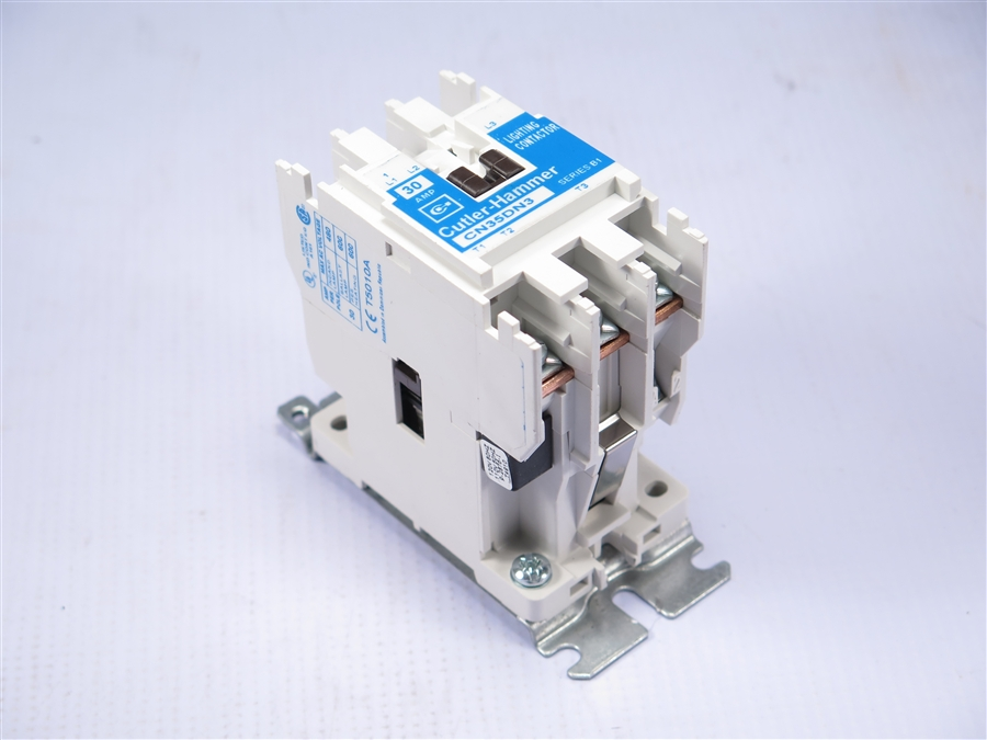 CN35DN3 2?1460633537 cn35dn3 cutler hammer lighting contactor eaton lighting contactor wiring diagram at mifinder.co