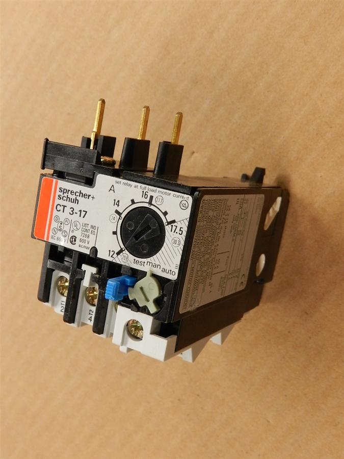 CT3 17 17.5 2?1460633537 sprecher schuh contactor wiring wiring diagrams sprecher schuh ct3-12 wiring diagram at alyssarenee.co