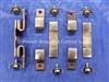 G203F (R)  ITE / GOULD / TELEMECANIQUE  REPLACEMENT CONTACT KIT; 3 POLE SET; SIZE 4; FOR A103F; A113F CONTACTORS AND A203F; A213F STARTERS