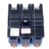 NA 315 3P15 FPE FEDERAL PACIFIC CIRCUIT BREAKER