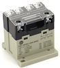 PBC-REBD-25A-24AC GENERAL PURPOSE RELAY W/ SCREW TERMINAL TOP DIN MOUNT CONTACT FORM 25AMP 24V-COIL