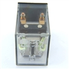 PBC-REC-2P5A-12VDC MY2 ICE CUBE GENERAL PURPOSE RELAY MINIATURE SQUARE BASE 8-BLADE 2PDT 5AMP 12VDC-COIL MY2