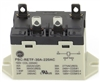 PBC-RETF-30A-220AC GENERAL PURPOSE RELAY TOP FLANGE MOUNT CONTACT FORM 30AMP 220V-COIL