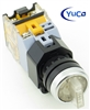 YC-SS22PMA-I3W-6 ILLUMINATED SELECTOR SWITCH