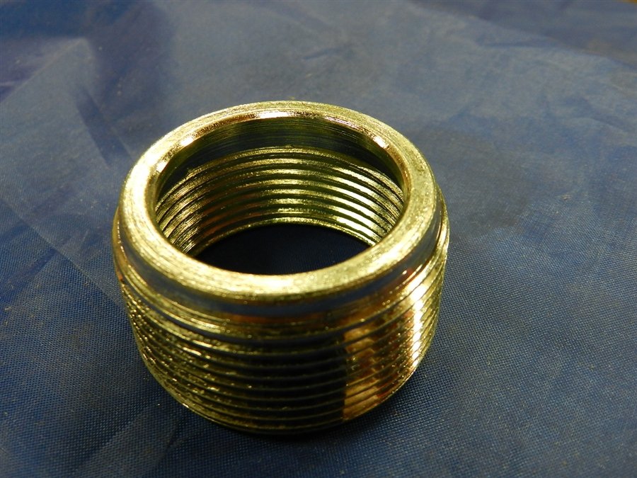 Cooper crouse hinds explosion proof reducing bushing