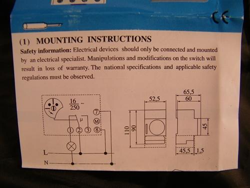 TIMER SUL181 H 120VAC 8?1460633537 timer sul181 h 120vac sprecher schuh ca7 wiring diagram at reclaimingppi.co