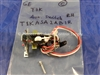 TJKASA2AB1R (R) GE GENERAL ELECTRIC J FRAME AUXILIARY SWITCH 240 V AC VOLTAGE; 250 V DC VOLTAGE; CONTACT CONFIGURATION 1A/1B; RIGHT POLE MOUNTING; USED ON TJC,TJD,TJ,TJK,THJK  MOLDED CASE CIRCUIT BREAKERS