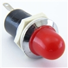 PACK OF 10 YuCo YC-16TRM-2R-120-I-10 RED INCANDESCENT 16MM 120V
