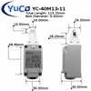 YC-40M13-11 YuCo LIMIT SWITCH