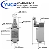 YC-40M42-11 YuCo LIMIT SWITCH