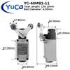 YC-40M81-11 YuCo LIMIT SWITCH