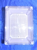YC-4x5.75x7.75-PC YuCo PLASTIC ENCLOSURE