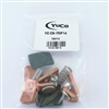YC-CK-75IF14 YuCo REPLACEMENT 1POLE CONTACT KIT YC-CK-75IF14 FITS 75IF14 FURNAS SIEMENS