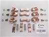 YC-CK-EH100 YuCo REPLACEMENT CONTACT KIT FOR ABB ASEA EH100 KZ100 EHCK100-3 SK824220-A
