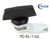 YuCo YC-EL-1-UL METAL ENCLOSURE LOCK