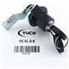 YuCo YC-EL-2-K ENCLOSURE LOCK