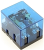 YuCo YC-GP-DPDT-2D PBC-RE-GP-DPDT-120V DC POWER RELAY