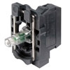 YC-LED-ZB5AVM3-220-G GREEN CONTROL AND SIGNALLING UNITS FITS TELEMECANIQUE TYPE ZB5 AVM3 220V