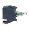 YC-LED-ZBVG3-120-G GREEN CONTROL AND SIGNALLING UNITS FITS TELEMECANIQUE TYPE ZBV G3 120V