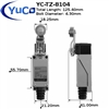 YC-TZ-8104 YuCo LIMIT SWITCH